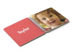 personalized board book for your little one
