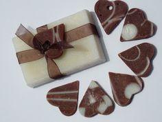 Jabón artesanal Handmade Soap: Recetas básicas de jabón - Basic Soap Recipes