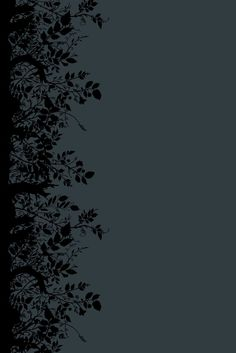 Timorous Beasties Wallcoverings - Branch Out Hand-Print