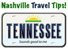 42 Fun Things to See and Do in Nashville! #Tennessee #CountryMusic #ChristianMusic #Folk #GrandOleOpry #Elvis #Hermitage #GeneralJackson #Travel