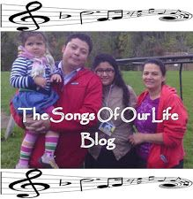 The Songs of Our Life Blog. An Apostolic Pentecostal blog. #blogs