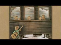 """""""New Baby Train"""" by Woody Guthrie and Frankie Fuchs - YouTube"""