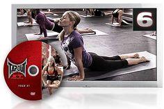 Yoga XT yoga workout