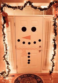#DIY Christmas Decoration for Your Home