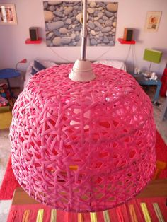 Ikea hacked lamp