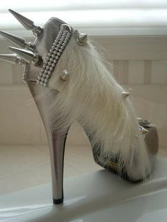 SpikesByG - Shoes
