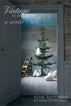 Vintage by Nina.com A Winter's Tale - Nina Hartmann