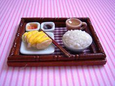 Doll Food
