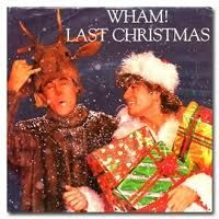 wham last christmas - Google Search