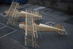 Oeffag/Albatros DIII Replica