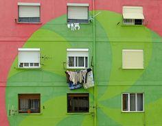 Tirana, Albania, May 2010 by Bright Tal