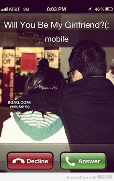 cute idea<3 answer, cutest thing, chang, contact