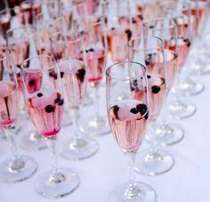 10 Summer Wedding Cocktail Ideas (weddings, bridal showers, bachelorette parties, etc.)
