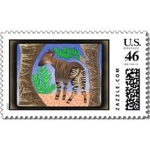 We'd buy a couple books of these stamps!