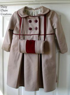 coat & muff