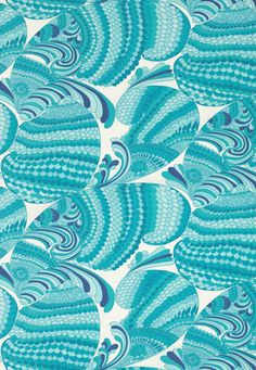 Fabric | Pisces Prin