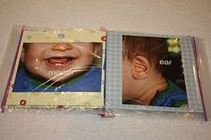 body parts, baby body, baby activities, photo books, picture books, baby books, toddler, bags, kid