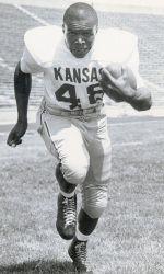 Gale Sayers (The Kansas Comet)  Kansas Jayhawks Football | 1965