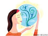 "Yoga Journal's ""Yoga for Mental Illness"""