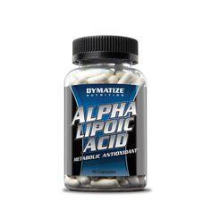 Alpha lipoic acid for diabetic neuropathy