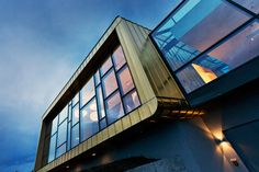 Ringve Museum   Link Arkitektur; Photo: Harald Oren / Ringve Museum   Archinect
