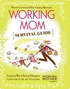 Tips for the Working Mom