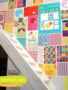 patchwork-wall-interior