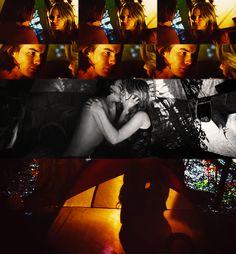 Hanna and Caleb Pretty Little Liars