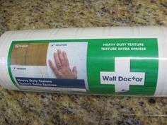 Wall Doctor Beadboard wallpaper.  I have this in my online shop & can't say enough about it!  Greatest thing in the world.  Just finished up a bathroom project using it once again:  http://southernhospitality.mybigcommerce.com/