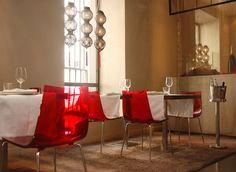 Restaurante Prado18 Tapas (Vincci Soho 4* - Madrid)