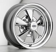 Cragar S/S Wheels