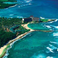 hawaii turtle bay