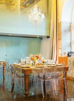 autumn modern tablescape photos by heather waraksa photography