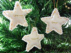 handmad christma, ribbon, christma decor, handmad ornament, handmade ornaments