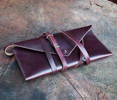 Dark Maple Shoulder Bag