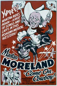Come on, Cowboy!  - Moor Film History