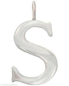 S for Silpada!