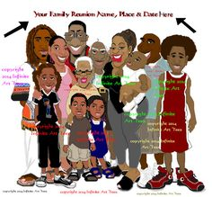 African American T Shirt Customize It For Your by InfiniteArtTees, $14.44