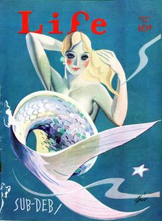 Life Magazine, June 1931