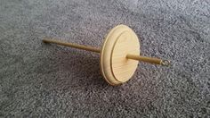 Hey, I found this really awesome Etsy listing at https://www.etsy.com/listing/198339858/handmade-drop-spindle