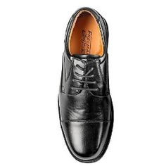 Freeman Cornell Mens Dress Shoes (Apparel)