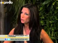 Eco Diva: 5 Top Essential Oils (7.3.2013) - YouTube