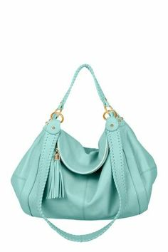 Gorgeous Teal Handbag.