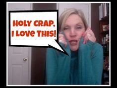 ▶ Bobeau Sweater Holy Crap I Love You! - YouTube
