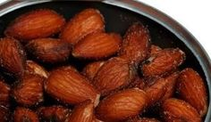 Benefits of Soaking Almonds in Water