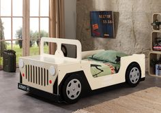 Best Jeep Bed Ideas On Pinterest Jeeps Toddler Bed And Beds 400 x 300