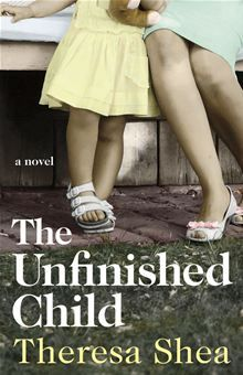 The Unfinished Child by Theresa Shea. With skill and poise, debut novelist Theresa Shea dramatically explores society's changing views of Down syndrome over the past 60 years. The story offers an unflinching and compassionate history of the treatment of people with Down syndrome and their struggle for basic human rights. Read more on #Kobo.