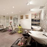 Such an amazing hair salon