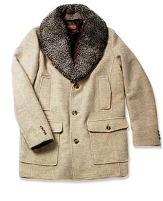 Pendelton ranch coat
