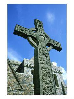 Island of Iona, Scotland